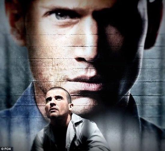 Jest zwiastun nowego sezonu serialu Prison Break!