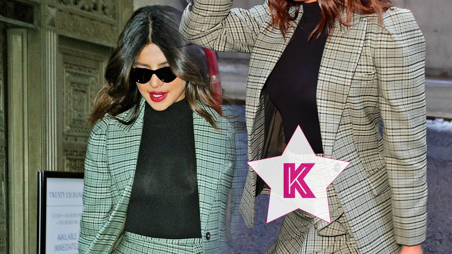 Priyanka Chopra i jej ciążowy brzuszek? Te zdjęcia nie pozostawiają wątpliwości!