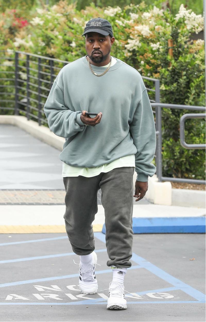 Kanye West ma myśli samobójcze!