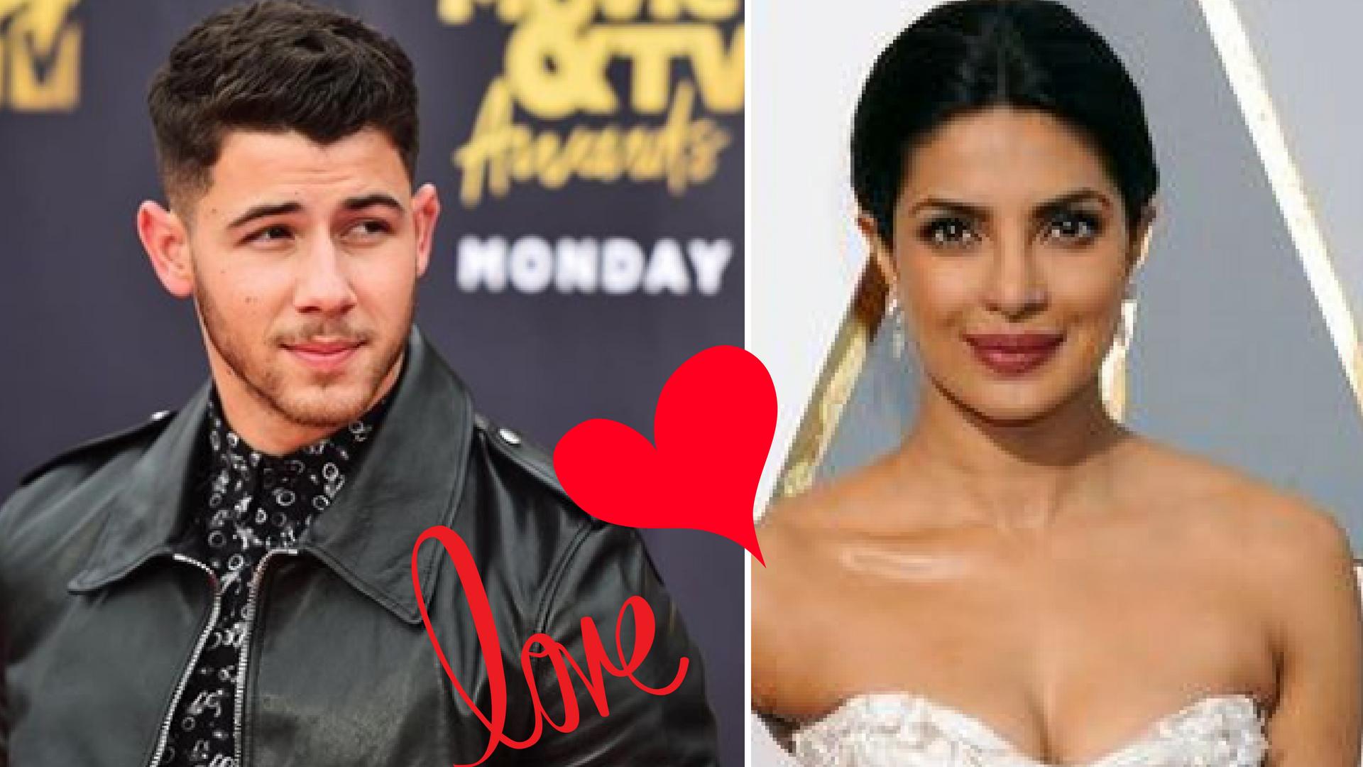 Nick Jonas i Priyanka Chopra OFICJALNIE razem! Opublikowali film