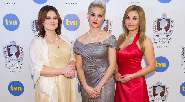 Finał Projektu Lady! Julia, Roksana czy Anna? Która wygrała show?