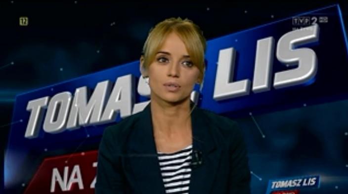 Anna Przybylska: Media wysy�a�y mnie na operacj�!