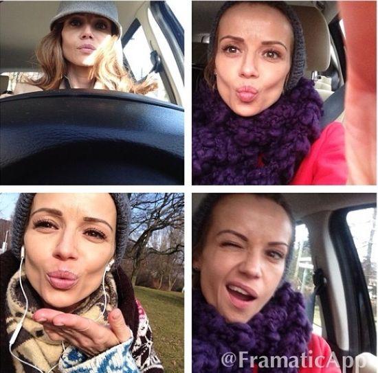Co Anna Przybylska mówiła obrazkami? (FOTO)