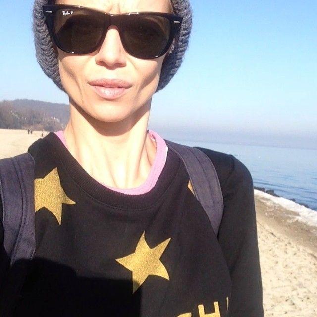 Ania Przybylska wygląda jak Angelina Jolie (FOTO)