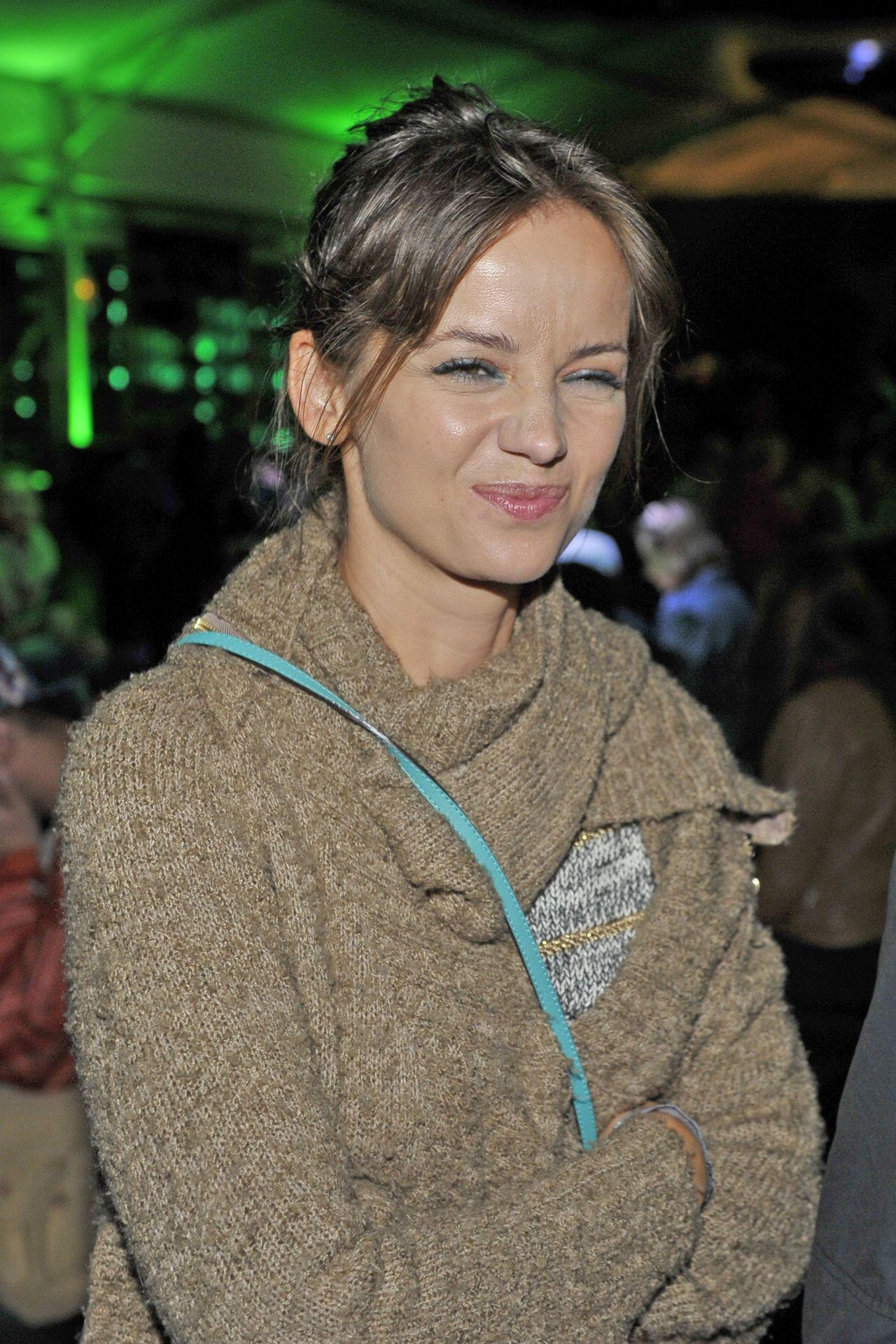 Anna Przybylska chorowała NIE tylko na raka. Nikt się tego nie spodziewał