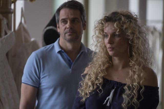 Przyjaciółki 10. sezon: Patrycja w sukni ślubnej! (ZDJĘCIA+VIDEO)