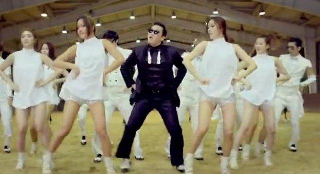 Malitowski: Gangnam style to nie jest taniec