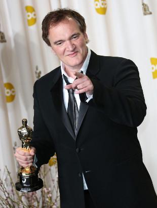 Odnaleziono auto skradzione 19 lat temu Quentinowi Tarantino