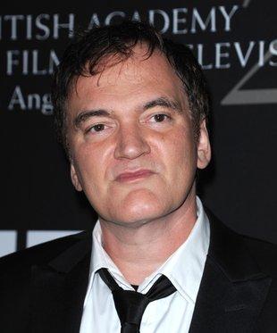 Quentin Tarantino: Najodpowiedniejszą dziewczyną dla mnie…