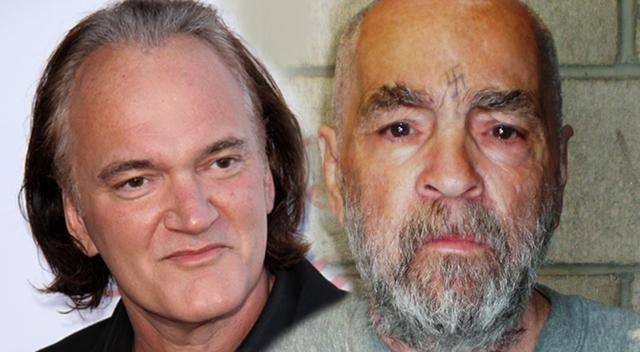 Quentin Tarantino stworzy film o zabójstwie żony Romana Polańskiego