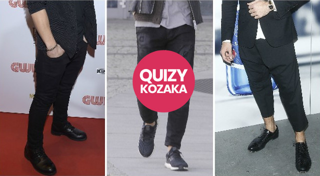 Największe CIACHA polskiego show-biznesu (QUIZ)
