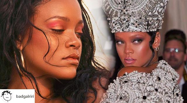 Rihanna w bardzo ODWAŻNEJ stylizacji. Zapomniała MAJTEK!
