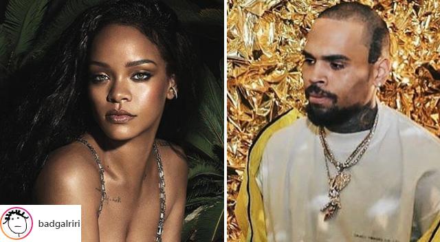 Chris Brown nigdy TEGO nie wybaczy Rihannie!