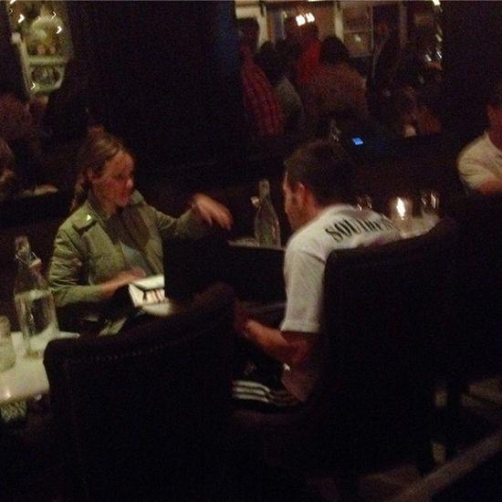 Jake Gyllenhaal i Rachel McAdams parą?!