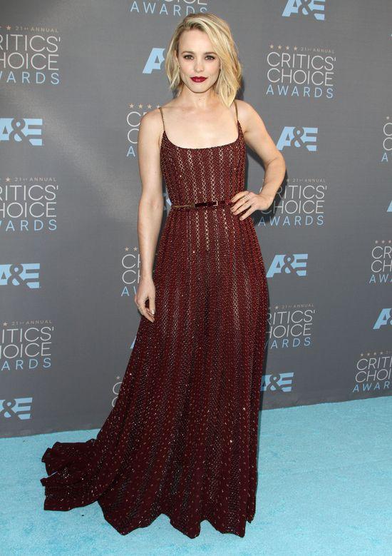 Gwiazdy na rozdani Critics Choice Awards 2016 (FOTO)