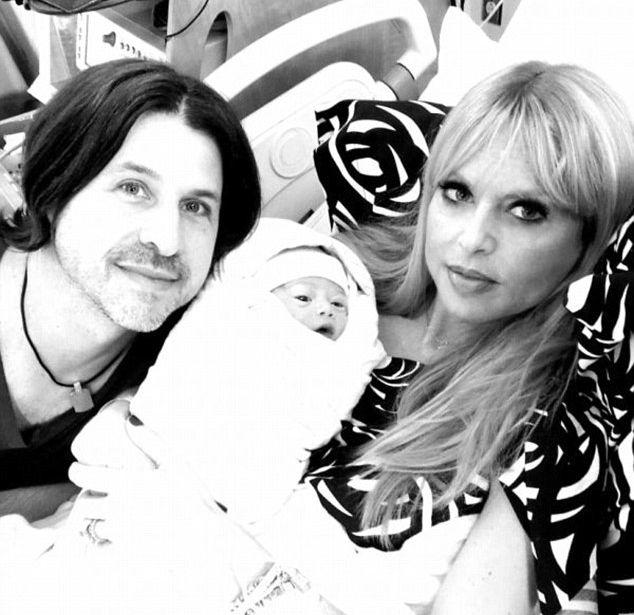 Czy imię syna Rachel Zoe jest ładne?