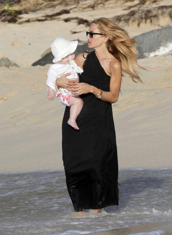 Rachel Zoe jest w 9 miesiącu ciąży! (FOTO)