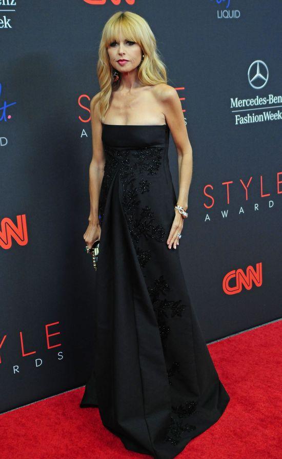 Rozdanie nagród Style Award 2013 (FOTO)