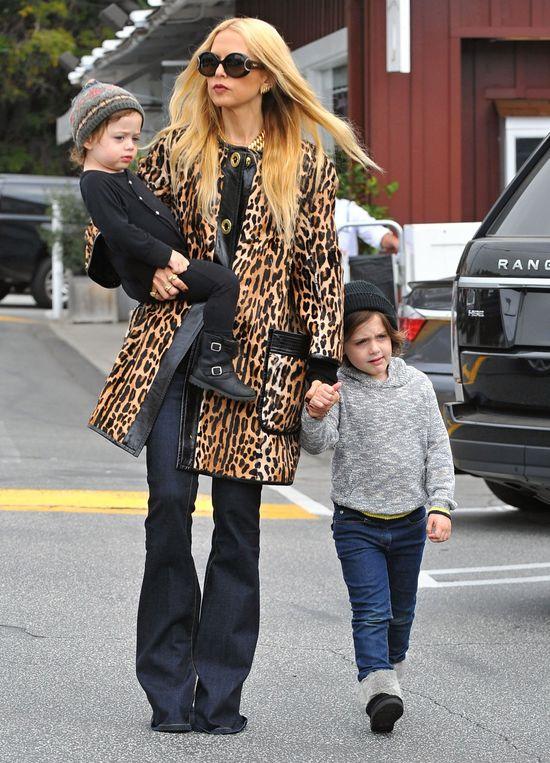 Oto rywal synka Kim Kardashian (FOTO)