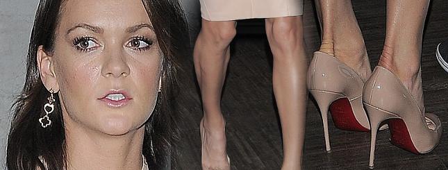 Agnieszce Radwańskiej grozi anoreksja?
