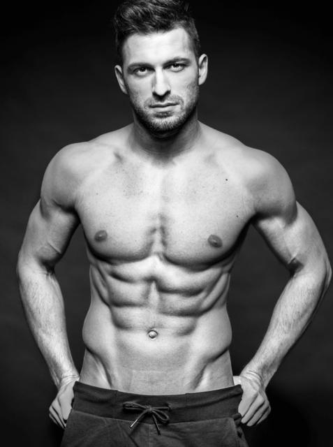 Rafał Maślak pokazał swojego przystojnego brata (FOTO)