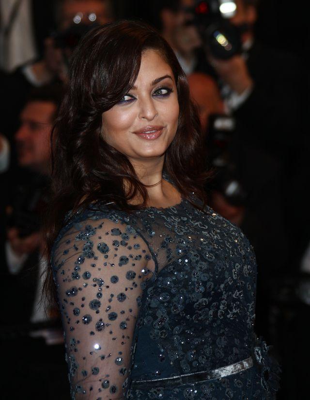 Aishwarya Rai schudła i wraca do Cannes (FOTO)
