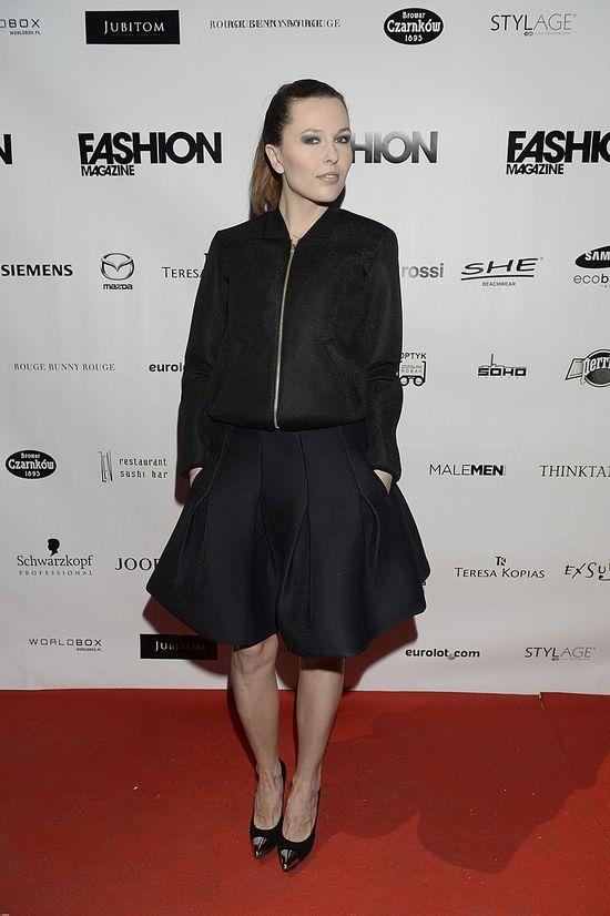 Urodziny Fashion Magazine - celebryci w komplecie (FOTO)