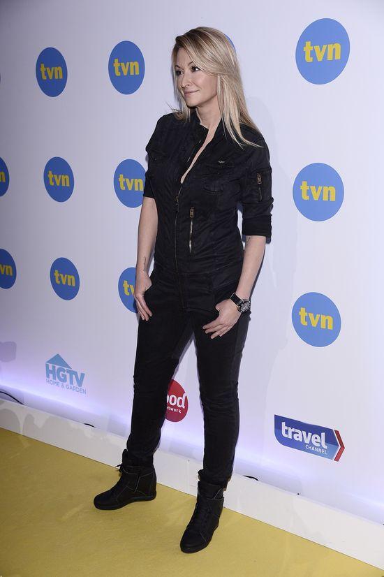 Gwiazdy TVN na konferencji ramówkowej stacji wiosna 2017 (FOTO)