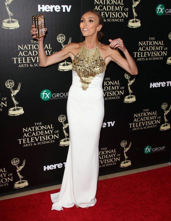 Giuliana Rancic: Wiem, że jestem za chuda