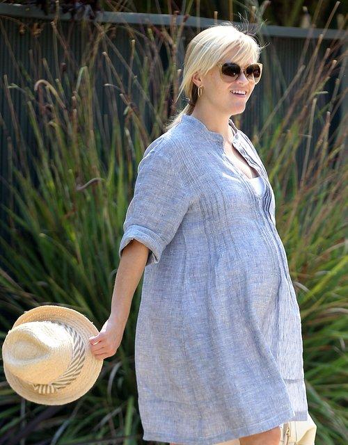 Reese Witherspoon urodziła syna