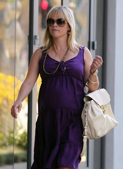 Reese Witherspoon jest w szpitalu!