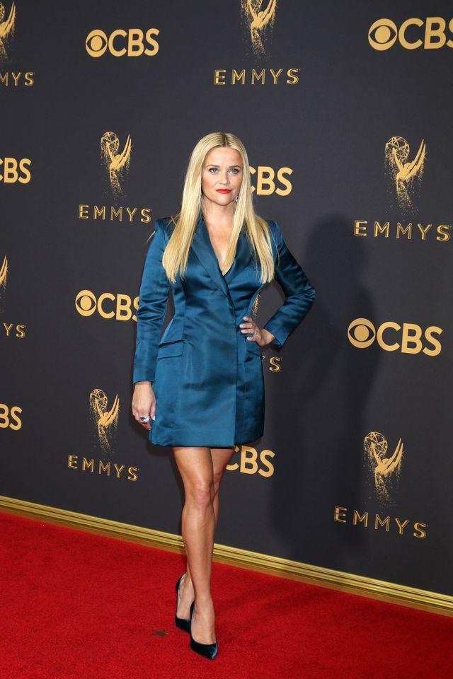 Oto, jak traktowały się Nicole Kidman i Reese Witherspoon