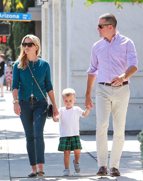 Reese Witherspoon rozwodzi si� z Jimem Tothem?