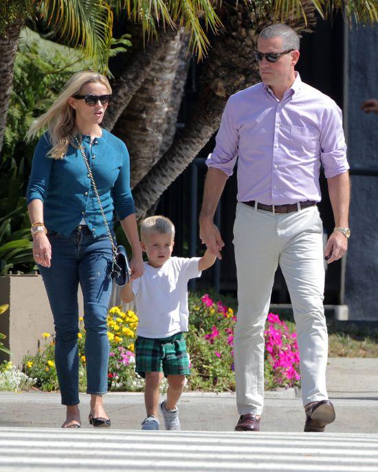 Reese Witherspoon rozwodzi się z Jimem Tothem?