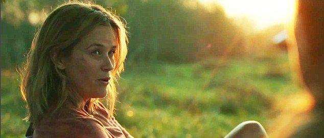 Reese Witherspoon bierze heroinę i uprawia seks (VIDEO)