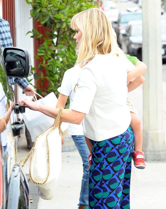 Córka Reese Witherspoon wyrasta na piękność (FOTO)