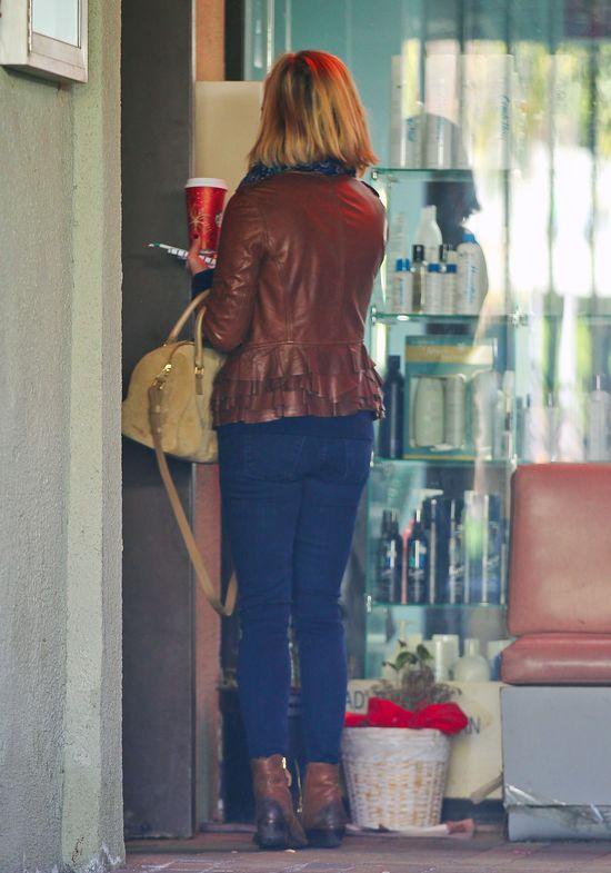 Reese Witherspoon odgapiła fryzurę od Jennifer Aniston? FOTO