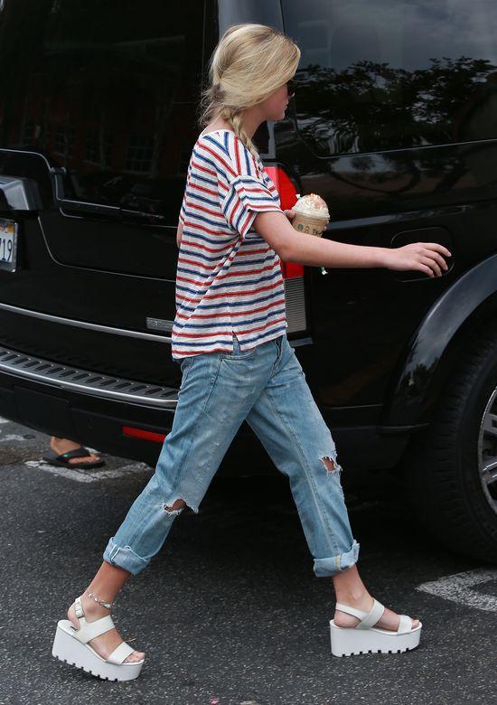 Córka Reese Witherspoon wyrasta na piękną kobietę (FOTO)