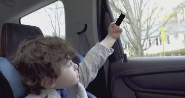 Reklama z przeklinającymi dziećmi budzi kontrowersje [VIDEO]