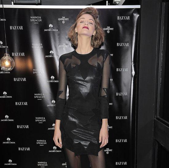 Kto pojawił się na imprezie Harper's Bazaar? (FOTO)