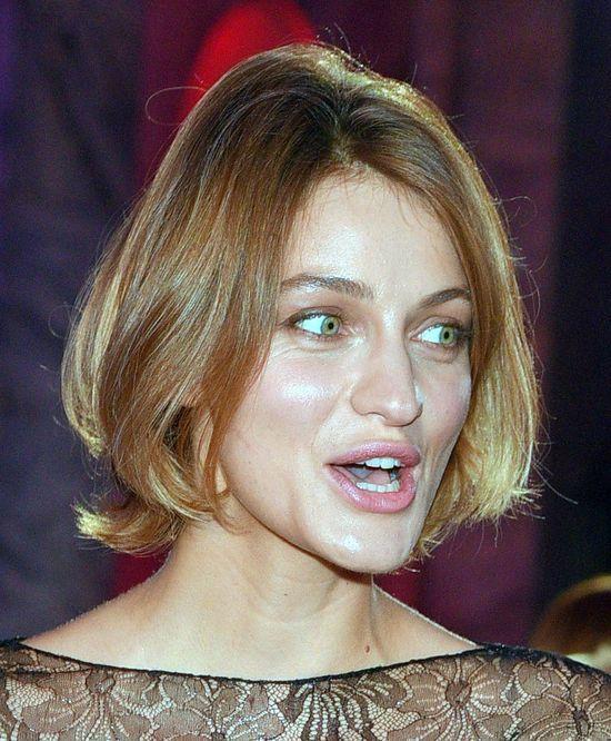 Renata Kaczoruk pokazała się bez bielizny (FOTO)