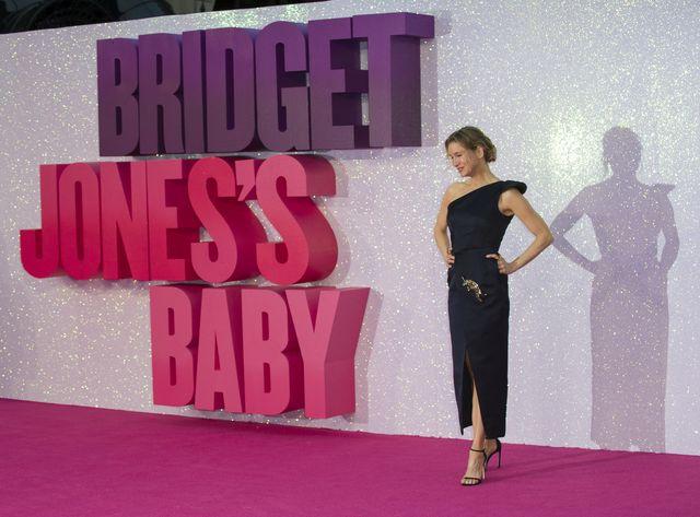 Po premierze 3 części Bridget Jones świat pyta Renee: DLACZEGO?