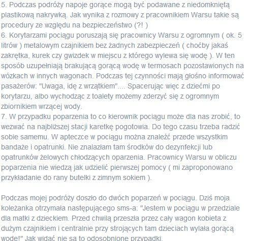 Reni Jusis prze�y�a w PKP DRAMAT!
