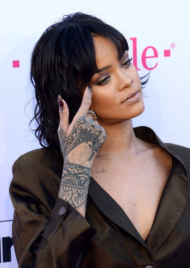 TEGO najbardziej żałuje Rihanna