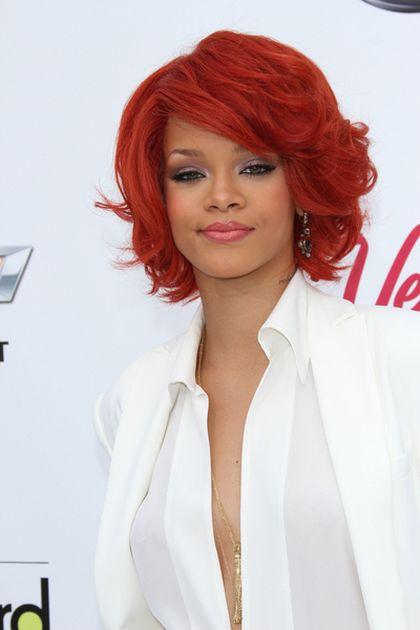Rihanna i Chris Brown znowu razem? (FOTO)