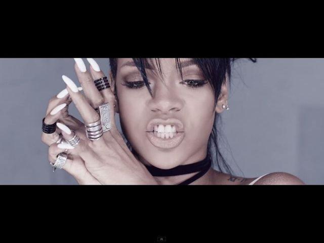 Nowy teledysk Rihanny! [VIDEO]