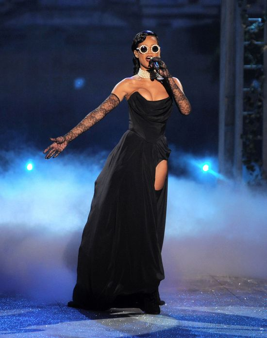 Rihanna i Jourdan Dunn nie wystąpią na show VS przez Kendall
