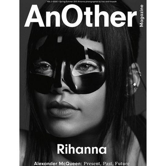 Chcecie posłuchać fragmentu nowej piosenki Rihanny?