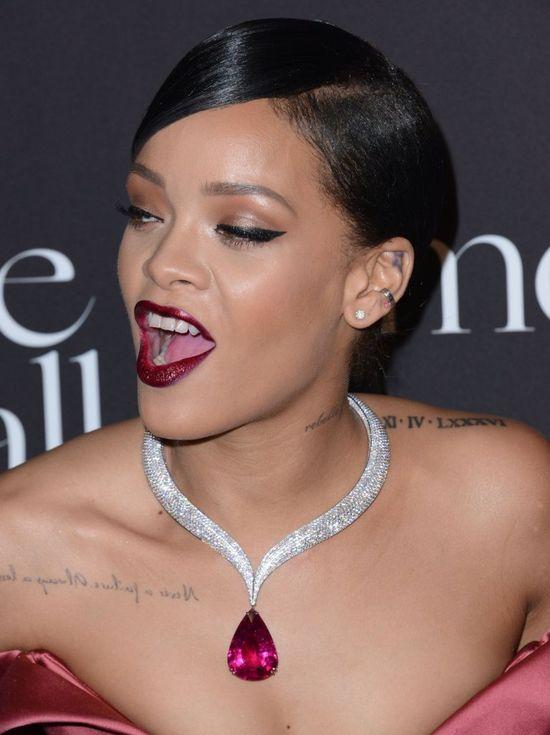 Rihanna i Leonardo DiCaprio przyłapani w hotelu! (VIDEO)