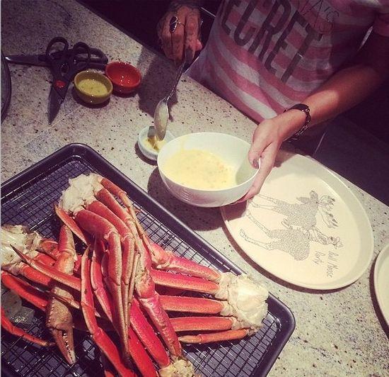 Jak wyglądają potrawy przygotowane przez Rihannę? (FOTO)